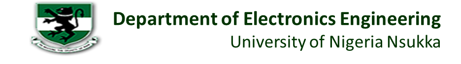 Dept of Electronics Engineering